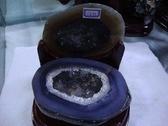 水晶瑪瑙聚寶盆 極品瑪瑙聚寶盆 特價(聚寶盆)
