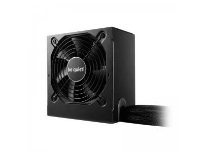 Be quiet! SYSTEM POWER 9 500W 電源供應器 PC電源 電腦電源【迪特軍】