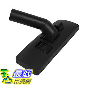 [106美國直購] Long Adaptor Elbow Carpet Floor Brush for All Numatic Vacuums and Machines w/32mm Openings