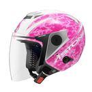ASTONE_RS-T55_來自法國 3/4罩 都會休閒安全帽