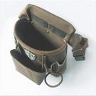 工具包多功能工具腰包釘兜木工專用耐磨電工腰包釘子袋釘包工具盒 設計師