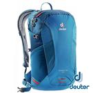 【德國 deuter】SPEED LITE 超輕量旅遊背包 20L『藍/深藍』3410218 登山.露營.休閒.旅遊.戶外.後背包