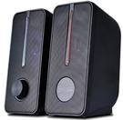 綺幻極光桌上型多媒體喇叭 F1B-1K-006【多廣角特賣廣場】