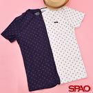 SPAO男款煙火圖形短袖T恤-共2色...
