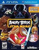 PSV Angry Birds Star Wars 憤怒鳥:星際大戰(美版代購)