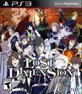 PS3 Xblaze Lost: Memories 蒼翼幻想曲 LOST:MEMORIES(美版代購)