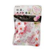 日本 Kracie 櫻花風味軟糖 32g ◆86小舖 ◆