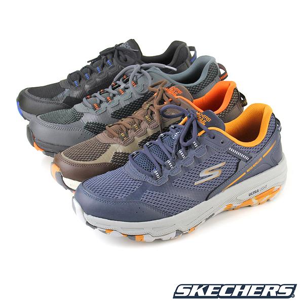 【SKECHERS】男 慢跑系列 GORUN TRAIL ALTITUDE U37-10112 220112CCOR/220112BKBL