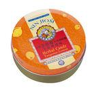 - 枇杷潤喉糖金桔檸檬味60g