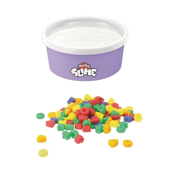 培樂多黏土Play-Doh 繽紛玉米片史萊姆(混裝)