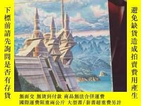 二手書博民逛書店Magician(英文)圖書因紙張罕見有自然舊 不影響閱讀 介意