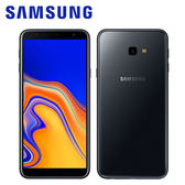 【Samsung 三星】Galaxy J4+ (3G+32G) 大螢幕6吋鎂拍機 黑色