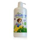 【奇奇文具】白雪 1000cc 制菌香乳皂 按壓式 洗手乳(1箱12瓶)