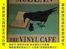 二手書博民逛書店英文原版罕見The Vinyl Cafe Notebooks b