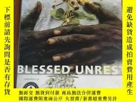 二手書博民逛書店Blessed罕見UnrestY12800 Paul Hawken Viking, 2007 ISBN:978