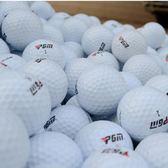 PGM 高爾夫球 下場專用比賽球 2-3層練習球igo  西城故事