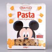 義大利【達樂】義大利麵-米老鼠 250g(賞味期限:2020.12.22)