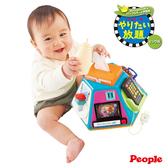 日本People 新超級多功能七面遊戲機