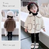 童裝寶寶保暖棉衣秋冬洋氣