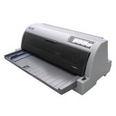 【高士資訊】EPSON LQ-690C 平台式 24針 點陣 印表機 + 原廠色帶5入 S015611