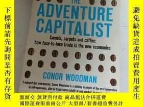 二手書博民逛書店The罕見Adventure Capitalist:Camels
