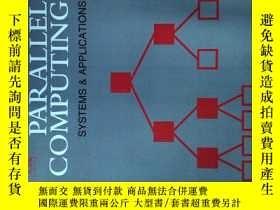 二手書博民逛書店Parallel罕見Computing Systems & Applications 01 2015計算機學術期刊
