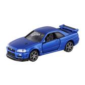 TOMICA Premium 11 日產SKYLINE GT-R TOYeGO 玩具e哥