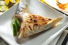 ㊣盅龐水產 ◇青甘下巴◇日本製 鰤魚下巴 200G±10%/片 零$235/片  歡迎團購 批發 燒烤 聚會 夯肉