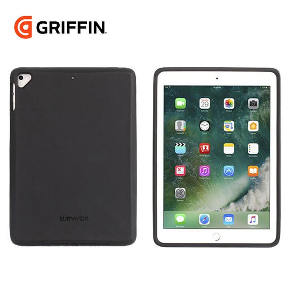 "Griffin Survivor Journey for iPad 9.7""(2018/2017)可吸附式防摔保護套"