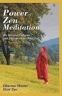 二手書 《The Power of Zen Meditation: Ten Spiritual Dialogues with Dharma Master Hsin Tao》 R2Y ISBN:9781982210298