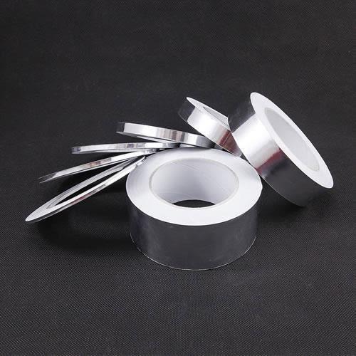 45mm 單導電鋁箔膠帶 40M