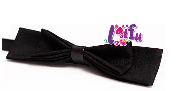 來福妹領結,k899領結手工中皮窄版韓味結婚領結新郞領結派對糾糾台灣製,售價250元