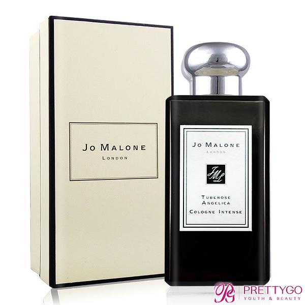 Jo Malone 夜來香與白芷芳醇古龍水(100ml)[附外盒]-香水航空版【美麗購】