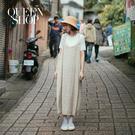 Queen Shop【01084899】春漾碎花細肩帶洋裝 兩色售*現+預*