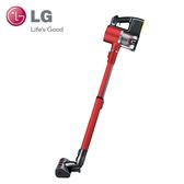【LG 樂金】CordZero A9 無線吸塵器 A9BEDDING (時尚紅)