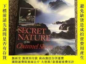 二手書博民逛書店Secret罕見Nature of the Channel Sh