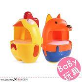 卡通狐狸小雞吹泡泡機 洗澡玩具