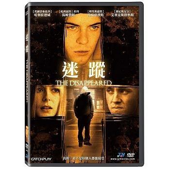 迷蹤 DVD The Disappeared 免運 (購潮8)