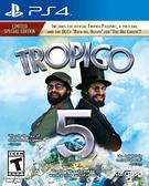 PS4 總統萬歲 5(美版代購)