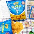 El Sabor 玉米片-鹽味(袋裝藍)C46
