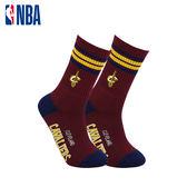 NBA 騎士隊 運動襪 籃球襪 長襪 MIT 運動配件 菁英款全毛圈刺繡長襪