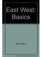 二手書博民逛書店《East West Basics Student Book (