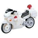 TOMICA 多美小汽車NO.004 本田白色摩托車_TM004A