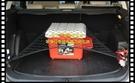 【車王小舖】保時捷 Porsche Macan行李箱固定網 後車箱置物網 行李箱置物網 單層 雙層 高彈力 加強