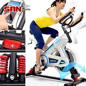 20公斤飛輪車美腿機公路車自行車訓練台競速車美腿機器材運動室內腳踏車哪裡買【山司伯特】