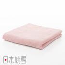 日本桃雪居家毛巾(粉紅色) 鈴木太太