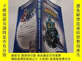 二手書博民逛書店GILL罕見GRUNT SKYLANDERS UNIVERSE:吉爾咕噥著《小龍斯派蘭德宇宙》Y200392