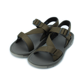 TEVA HURRICANE XLT2 CROSS STRAP 織帶涼鞋 深橄欖綠 TV1091589DOL 男鞋