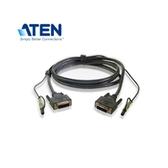 ATEN  宏正 2L-7D02V KVM連接器