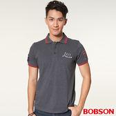 【BOBSON】男款繡標POLO衫 (27007-87)